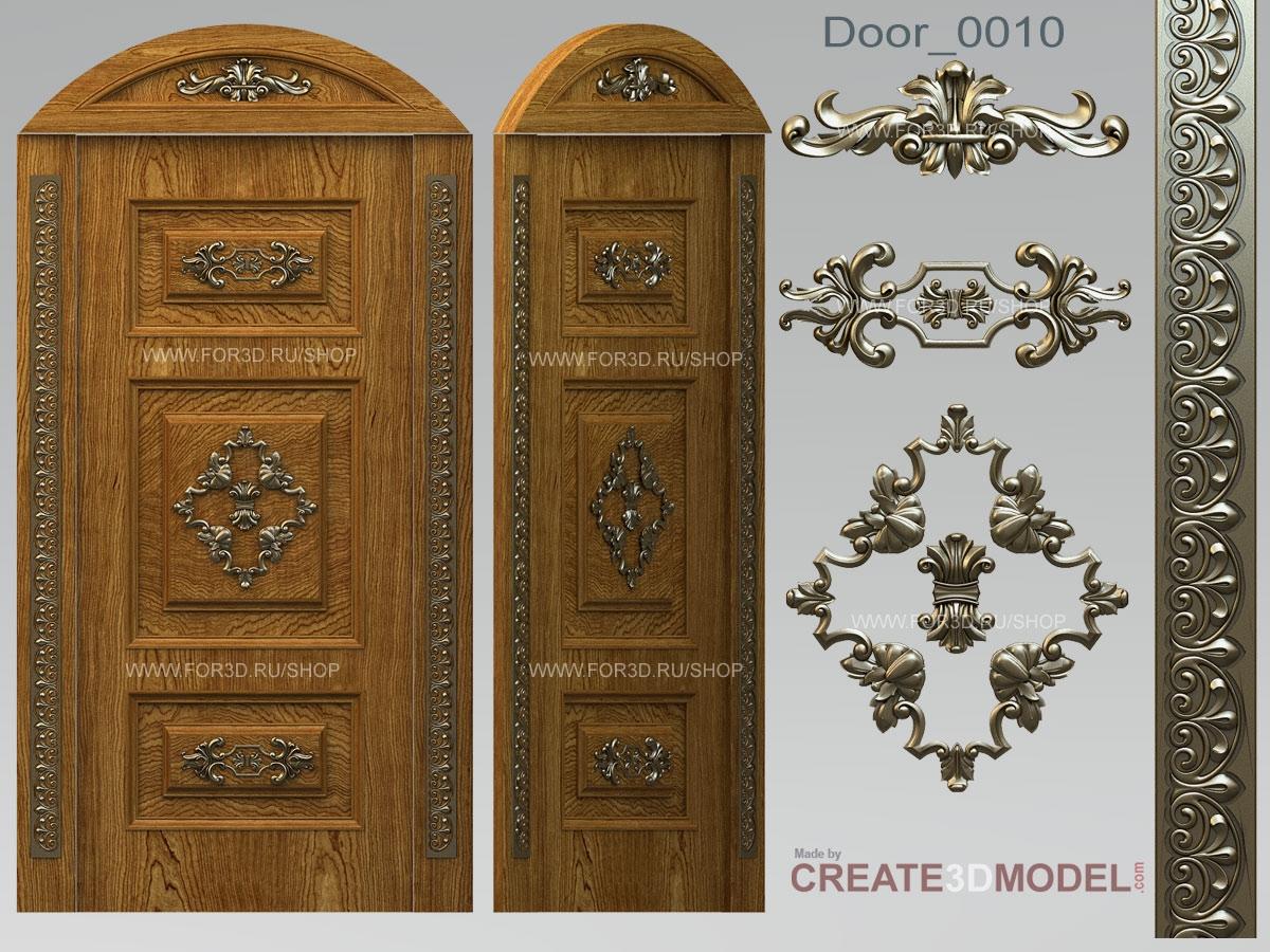 Накладки на двери: разновидности и установка Двери Дома 24